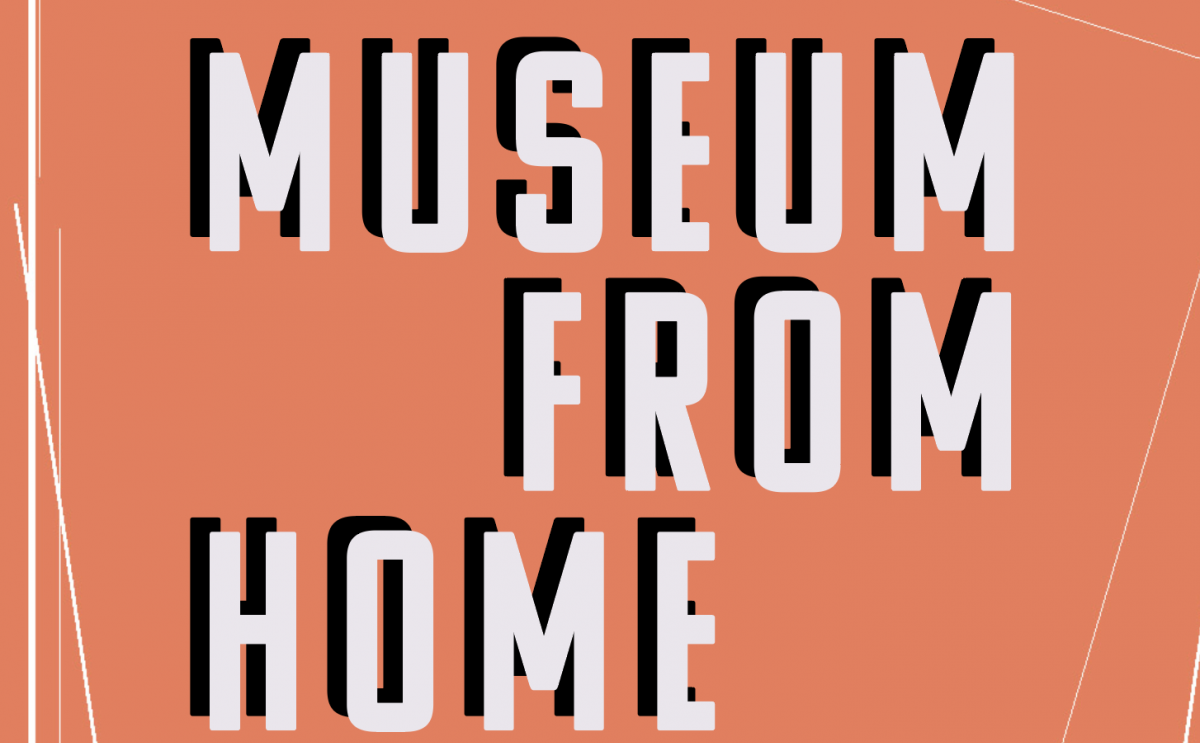 Museum from Home exhibit image