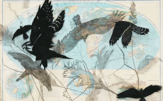 OPENING RECEPTION: Species in Peril Along the Rio Grande: Contemporary Artists Respond